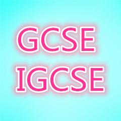 GCSE/IGCSE Test Prep (Teens)