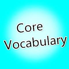 HSK Core Vocabulary